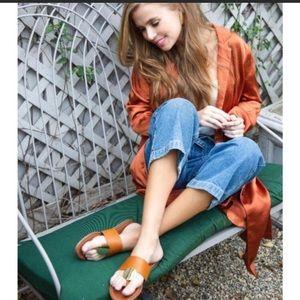 Qupid Shoes - Price ⬇️⭐️ Vegan suede sandals!! 8.5 & 10 (2 left)